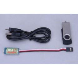 SkyRC IMAX USB Adaptor (B8) (O-SKYZUSBB8)