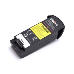 Udi U818APLUS - 3.7v (x2) 1000mAh 10c LiPo Battery (O-U818APLUS-21)