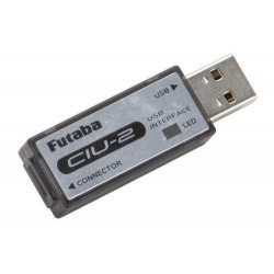 Futaba USB Programming Interface (P-CIU-2)