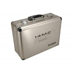 Futaba Radio Case - 14MZ Transmitter (Single) (P-D30754)