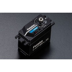 Futaba HPS-A700 Brushless HV Servo Air (0.12s/74kg) (P-HPS-A700)