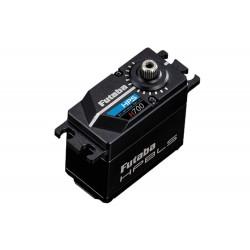 Futaba HPS-H700 Brushless HV Heli Servo (0.08s/44kg) (P-HPS-H700)