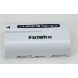 Futaba Tx Batt 7.4V 2200mAh Li-Io 12Z/14MZ (P-LT2F2200)