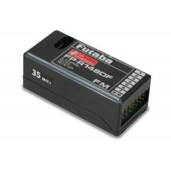 Futaba 8ch Rx Dual Conversion FM35 (P-R148DF/35)