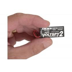 Irvine Voltspy 2 NiCAD Monitor (P-VS01)