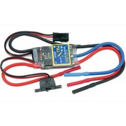 Xtra Brushless ESC 16A  N6~10 / Li-Po2~3 (P-XTRA-16BL)