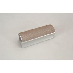Perma Grit Contour Sanding Block (140mm)Coarse (T-PGCB140C)