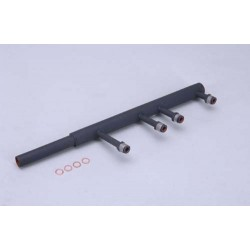 OS Engine Collector Exhaust Pipe IL-300 (X-OS46569000)