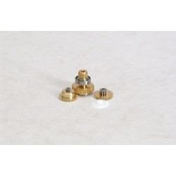 Futaba Gear Set - Servo S3002/3016 (Y-AS3188)