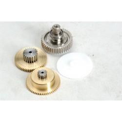Futaba Gear Set - Servo S5301 (Y-AS4082)