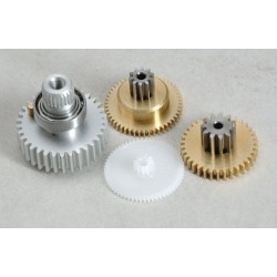 Futaba Gear Set - Servo S3050/3070/3470SV (Y-AS4120)
