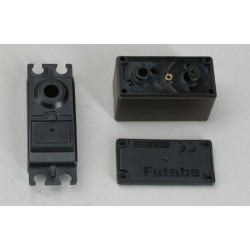Futaba Case Set - Servo S9155/9351 (Y-AS4125)