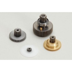 Futaba BLS156/175 - Gear Set (Y-EBS3399)