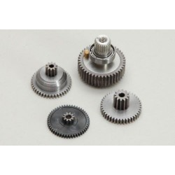 Futaba BLS157/172/177 - Gear Set (Y-EBS3401)
