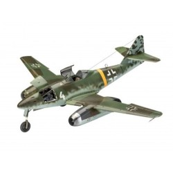 REVELL Me262 A-1 Jetfighter (03875)