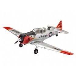 Revell T-6 G Texan 1:72 (Kit 03924)