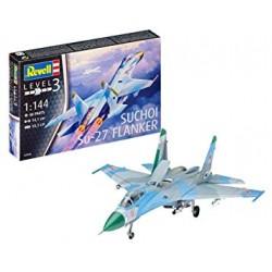 Revell Suchoi Su-27 Flanker (03948)