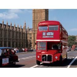 Revell London Bus (07651)