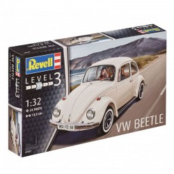 Revell VW Beetle 1:32 Scale (07681)