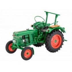 Revell Deutz D30 Tractor (easy-click) (07821)