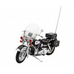 Revell US Police Motorbike 1:8 (Kit 07915)