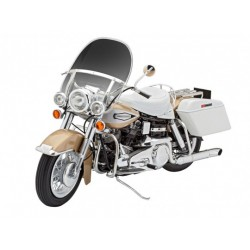 Revell US Touring Bike 1:8 (Kit 07937) (REV07937)