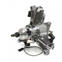 Saito FG-60R3 Radial Petrol Engine