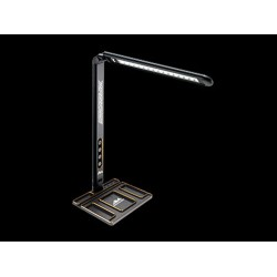 Arrowmax Alu Tray - LED Pit Lamp for Set-Up Sys Blk Golden (AM174004)