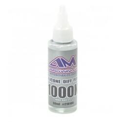 Arrowmax Silicone Diff Oil 59ml - 1000000cst (AM210100)