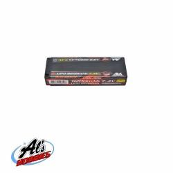 Arrowmax Lipo 8200mAh 2S TC 7.4V 65/130C (AM700106)