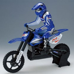 Anderson M5 Cross; RTR - Blue (ANM1201RTR)
