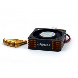 DASH Ultra High Spd ESC Cooling Fan BG (DA770107)