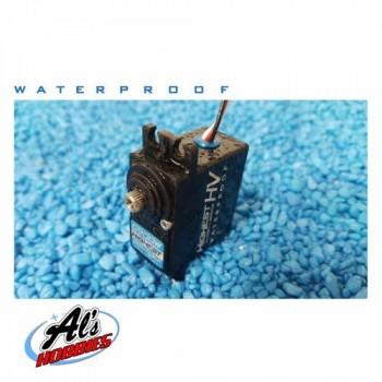 Highest Servo Waterproof 40.2kg (HSC900W)