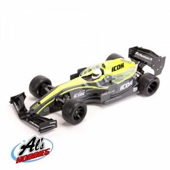 SCHUMACHER ICON RC F1 CAR KIT (K189)
