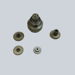 KO PROPO Alloy Gear for BSx2 one 10 Power (KO35549)