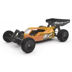 Schumacher Cougar KC 1/10th Competition 2WD Buggy Kit (K170)