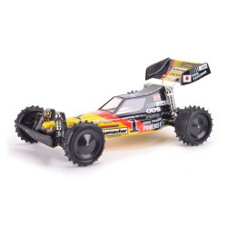 Schumacher CAT XLS Masami 1/10th 4WD Off Road Buggy (K172)