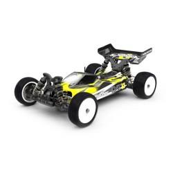 Schumacher CAT L1 1/10th 4WD Competition Kit (K176)