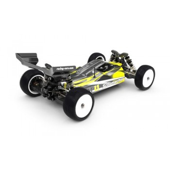 Schumacher CAT L1 1/10th 4WD Competition Kit (K176)