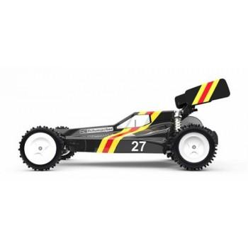 Schumacher TopCat Classic 2WD Kit (K178)