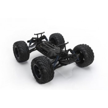 LRP MT-1 Electric Off Road Monster Truck-2.4GHz RTR (LRP180100)