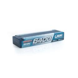 LRP Lipo 6400mAh - P5-HV TC LCG Stock Spec - 7.6V (LRP430261)