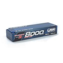 LRP Lipo 8000mAh-HV Stock Spec 7.6V (LRP430280)