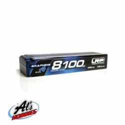 LRP LiPo 8100mAh Graph4 HV Stock 7.6v (LRP431280)