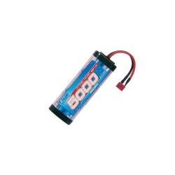LRP Hyper Pack 5000 NiMh Stick 7.2V Deans Plug (LRP71145U)