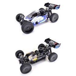 Nanda  - NRB-5 Buggy RTR 1/8th Blue (PBK1001B)