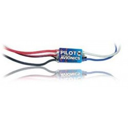 Team Orion Avionics Pilot Brushed ESC 14 Amp (ORI62001)