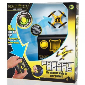 TX Juice Pocket Drone (TX-1022)