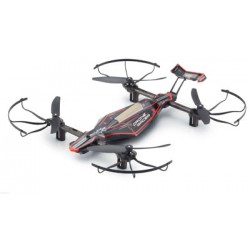 Kyosho Zephyr Force Drone Racer Black Readyset