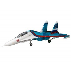 E-Flite Su-30 Twin 70mm EDF BNF Basic (A-EFL01050)